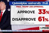 Trump poll numbers sag, but is base having...