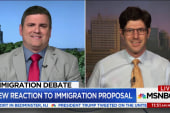 GOP immigration proposal slashes newcomers...