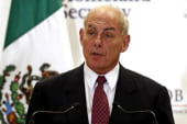Why Kelly is an 'apolitical' force in the...