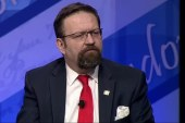 Bush ethics lawyer: Gorka should be fired...