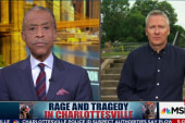 Rage and Tragedy in Charlottesville