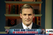 A Closer Look: Charlottesville, Virginia