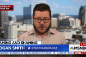 Activist Logan Smith on why he outs white...
