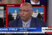 Michael Steele to GOP: You will 'reap what...