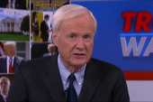 Matthews: Republicans aren't standing up...