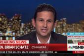 Schatz: Jewish members of Trump cabinet...