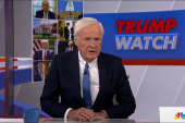 Matthews: How does Trump justify putting...