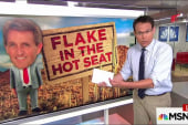 Breaking Down Sen. Flake's Uphill...
