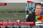 FEMA Admin.: 'Texas Is About to Have a...