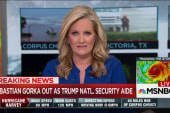 Trump's stormy Friday: Pardons Arpaio,...