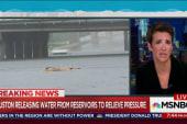 Houston faces tough choices to handle flood