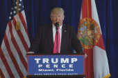 A history of Trump's great 'jokes'