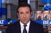 Ari Melber on Trump deepening the...