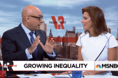 A Closer Look At Income Inequality