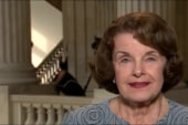 Feinstein: Dems Should Consider Attaching...
