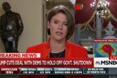 Hunt: Pelosi and Schumer called Trump's...