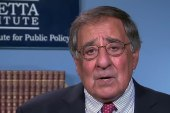 Panetta: 'This Is A Dangerous Moment' With...