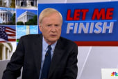 Chris Matthews: No more flyover country