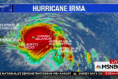 Meteorologist: 'Miami is a sitting duck'