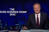 Lawrence: Democrats have Trump and the GOP...