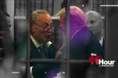 GOP 'livid' after Trump goes 'rogue'...