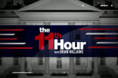 The 11th Hour marks its one-year anniversary