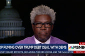 Belcher: Trump's deal with Dems unlike...