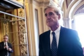 WAPO: Mueller wants to talk to White House...