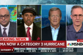 Hurricanes Irma, Jose and Harvey: Climate...