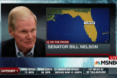 Florida senator: People are helping people...