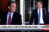 Trump aides facing Mueller query lawyer-up