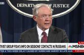 Cover-ups, excuses, denials swamp Trump camp