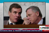 Sen Warner joins Maddow Wednesday 9/13, 9pmET