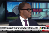 Capehart: 'A travesty' congress found it...
