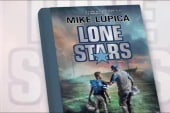Mike Lupica focuses on football...