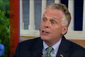 Gov McAuliffe on Charlottesville: No moral...