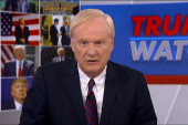 Matthews: Trump is wrong on Charlottesville