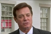 Mueller's office told Manafort they...