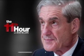 NYT: Mueller employing 'shock & awe' in...