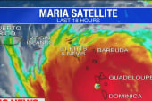 Puerto Rico braces for potentially...