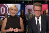 Joe, Mika, Willie and Mike reflect on 10...