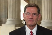 Sen. Barrasso: 'Much Better Off' with New...