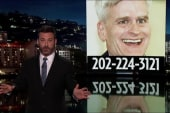 Jimmy Kimmel: Bill Cassidy lied right to...