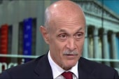 Former Homeland secy.: It was a balanced...
