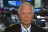 Sen. Johnson Debates Guarantees vs....