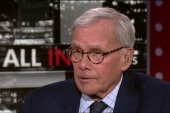 Brokaw: Price's jet is 'outrageous example...