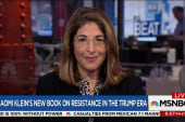 "Naomi Klein: Trump's brand is ""impunity..."
