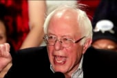 Joe: Democrats should ask Sanders to wait