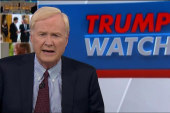 Matthews: If Republicans pass repeal, 21...