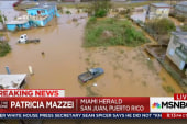 Post-Maria flooding strains Puerto Rico